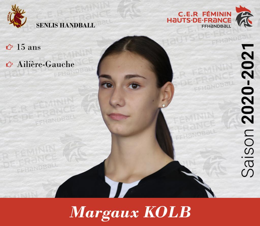 KOLB Margaux