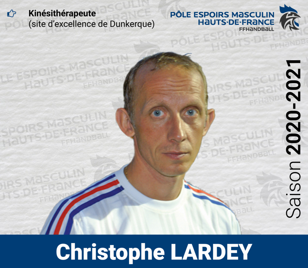 LARDEY Christophe