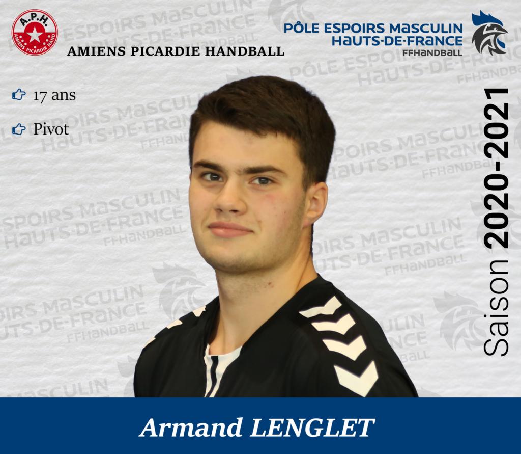 LENGLET Armand