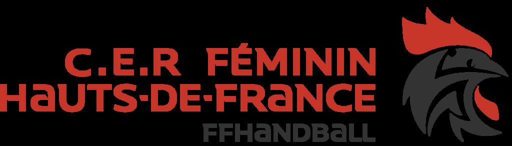 Logo CER Féminin