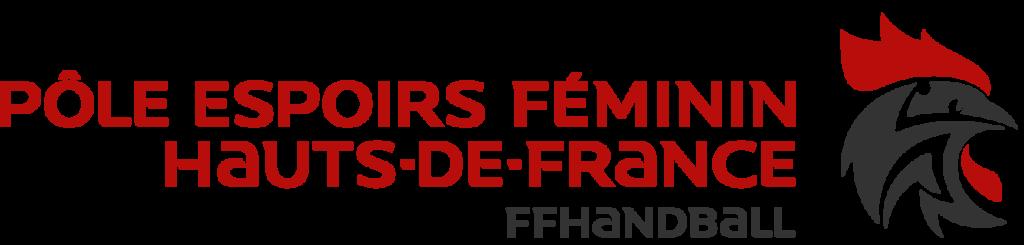 Logo PPF Féminin HDF