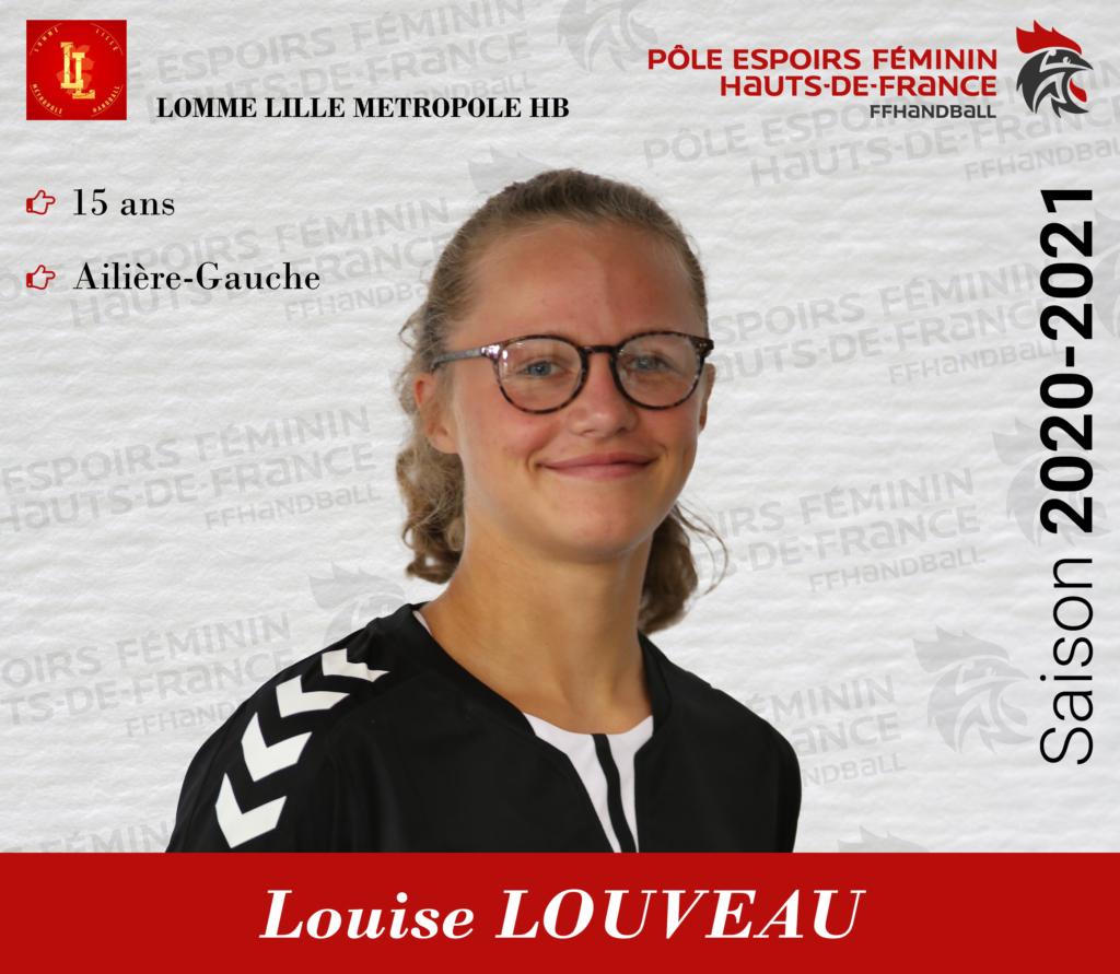 Louise LOUVEAU