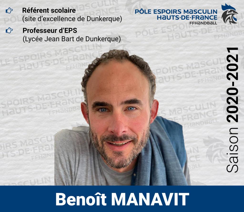 MANAVIT Benoit