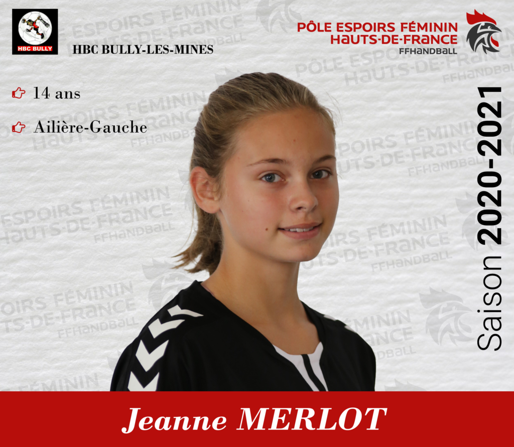 MERLOT Jeanne
