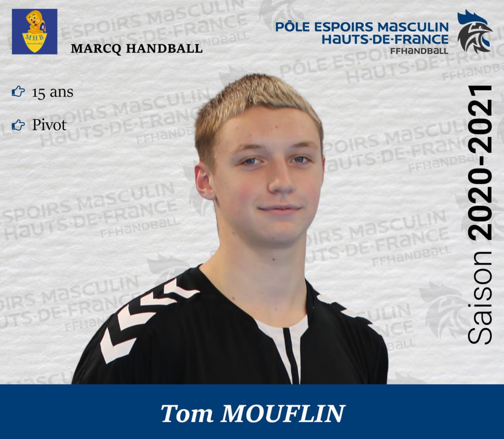 MOUFLIN Tom