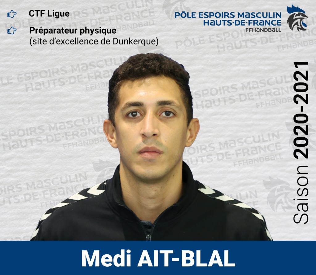 Medi AIT-BLAL