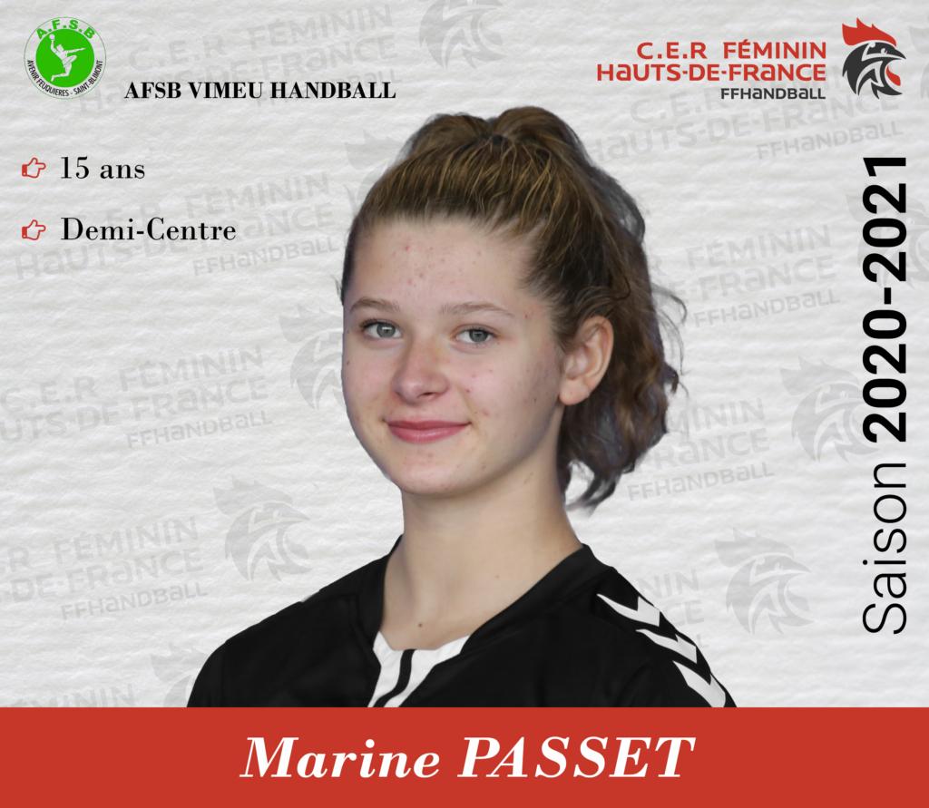 PASSET Marine