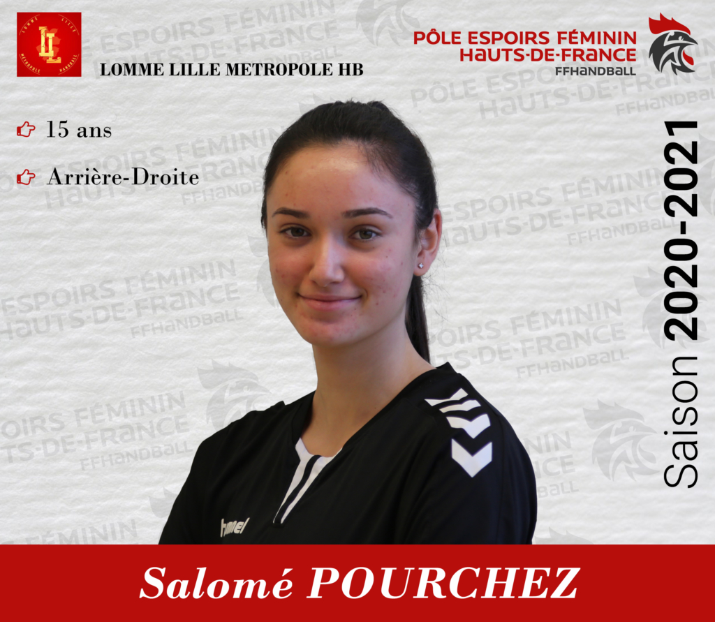 POURCHEZ Salomé