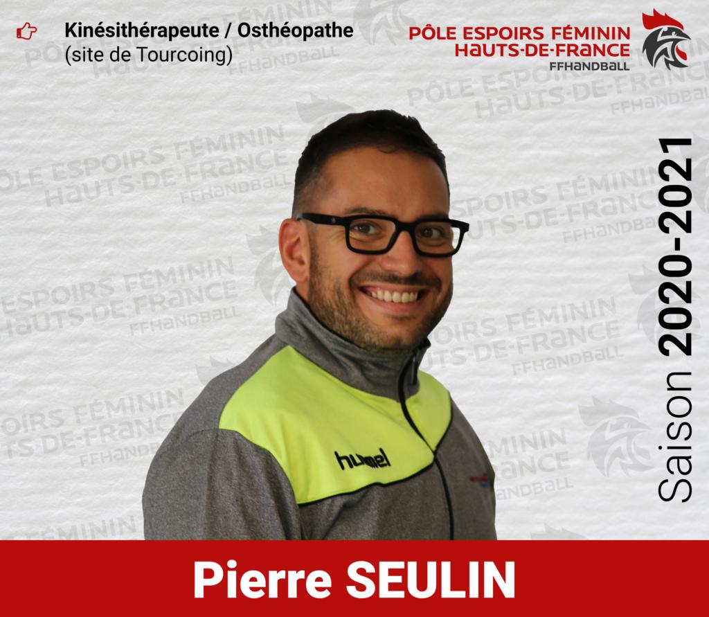Pierre SEULIN