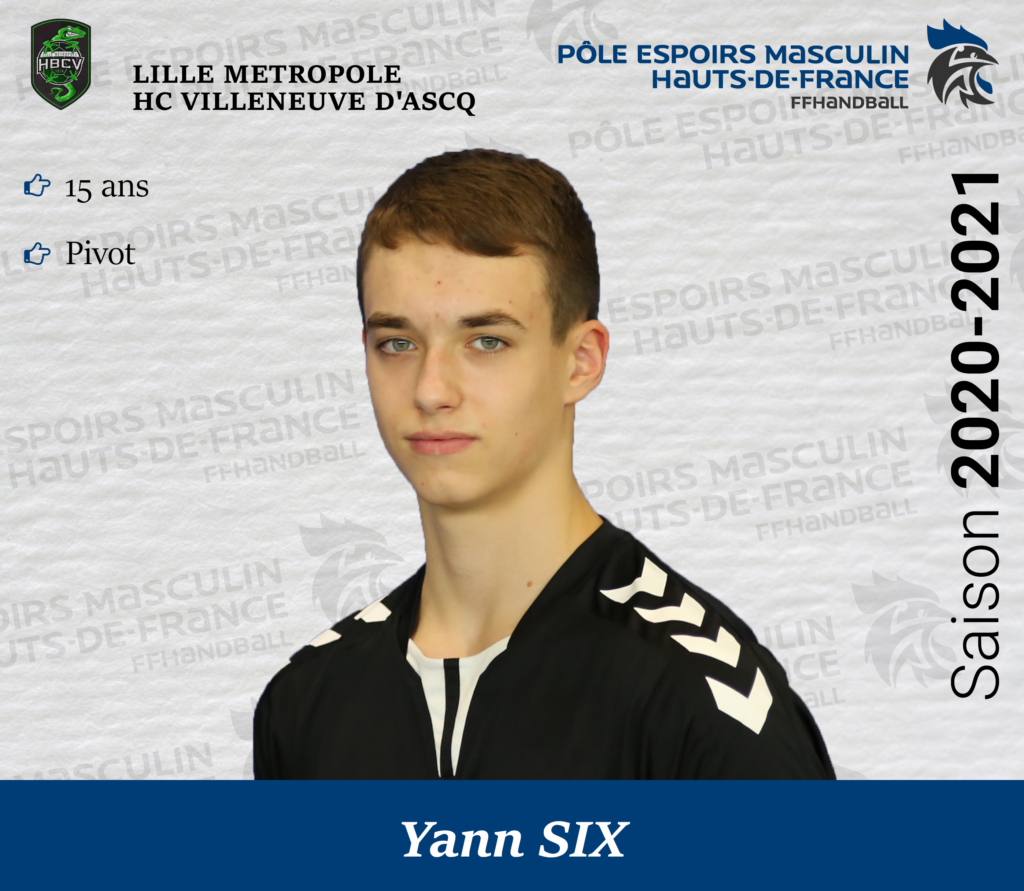 SIX Yann