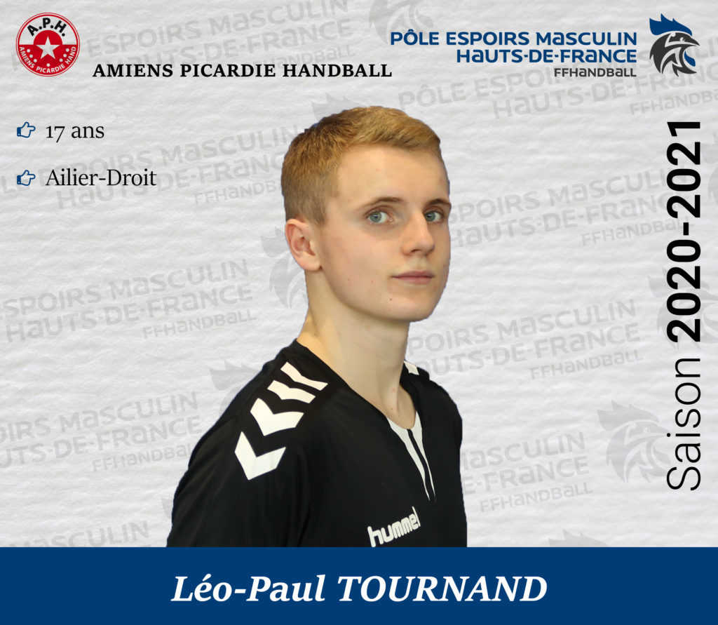 TOURNAND Léo-Paul