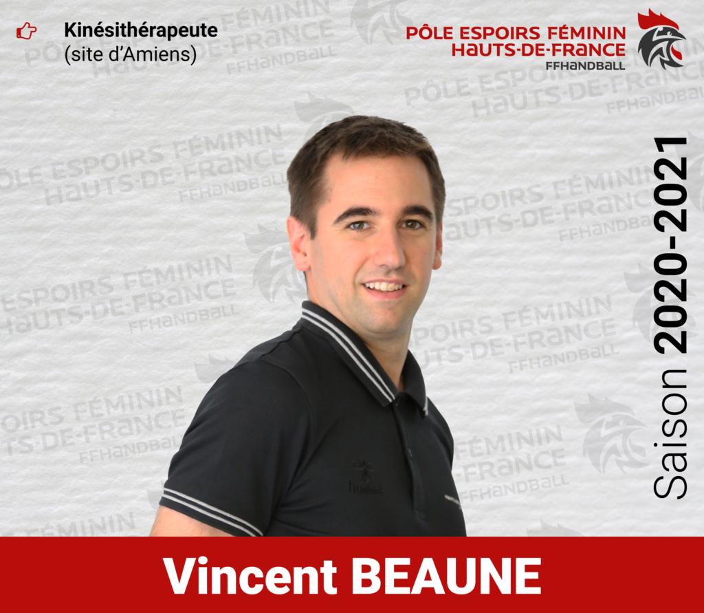 Vincent Beaune