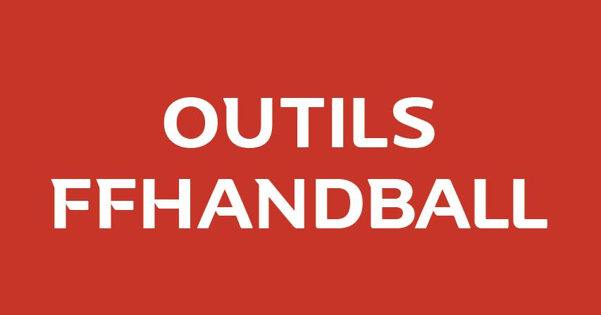 Outils FFHandball