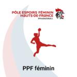 logo profil facebook pole espoirs féminin