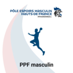 Logo du profil Facebook Pôle espoirs masculin