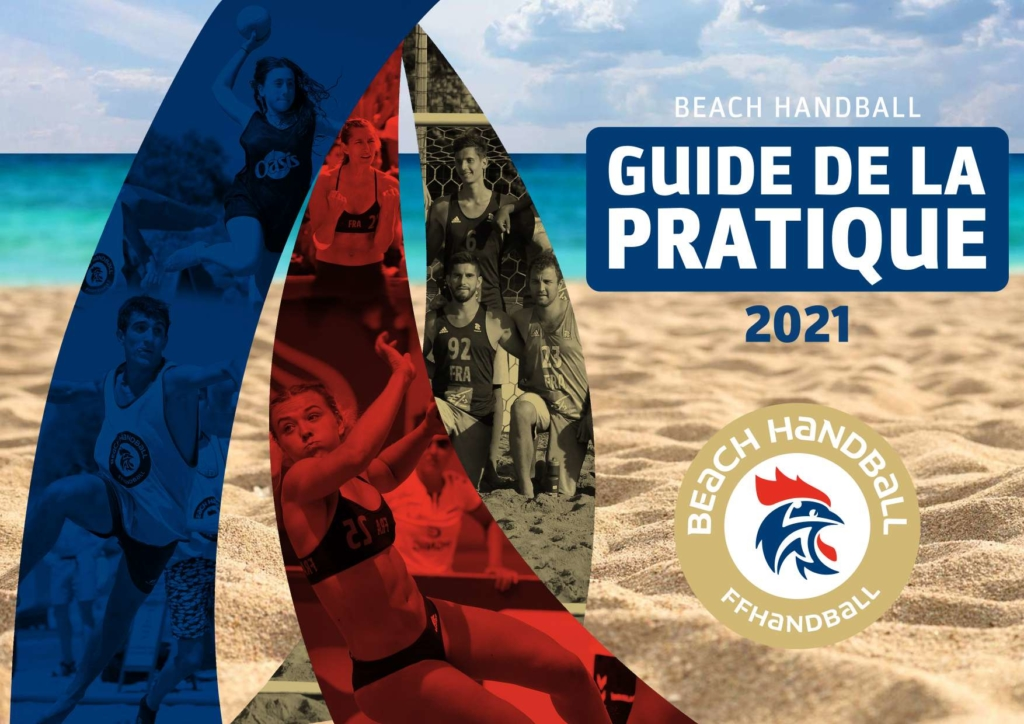 Illustration - Guide Beach Handball_VF7