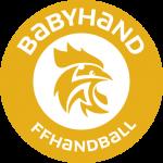 Logo Baby-hand