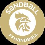 Logo Sandball